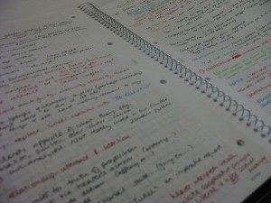 How To Take Effective Class Notes